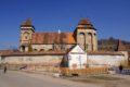 Kościół warowny w Valea Viilor