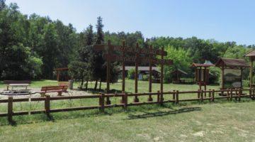 Leśnictwo Smolarnia