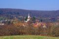 Kościół warowny w Criț