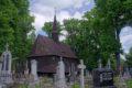 Kostel svaté Panny Marie w Broumovie