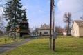 Drewniana dzwonnica w Točnica