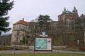 Klasztor Hronský Beňadik