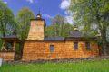 Cerkiew Leluchowie