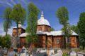 Cerkiew św. Dymitra w Złockiem
