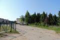 Parking – Kolbudy przy Bielkowskim Zbiorniku Wodnym