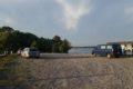 Jezioro Dusia – wzgórze Jaćwingów