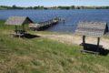 Wiżajny – jezioro