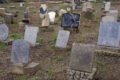 Ewangelicki cmentarz w Pomocnem