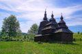 Cerkiew w Haburze