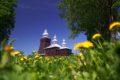Cerkiew w Piorunce