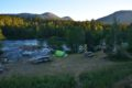 Norwegia – okolice Bjorli