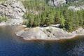Jezioro Drang