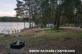 Litwa – jeziorko Tapeliu