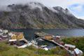 Nusfjord – Norwegia