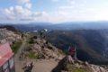 Norwegia – Wzgórze Ulriken
