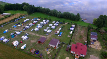 Camping Kacper Brenno