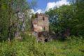Zamek w Lipie