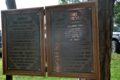 Bohatyrowicze – grób Jana i Cecylii