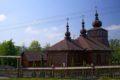 Cerkiew w Wawrzce