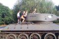Skansen bojowy I Armii Wojska Polskiego w Zdbicach