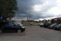 Mikołajki parking