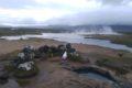 Islandia Landbrotalaug