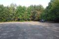 Parking nad Jeziorem Nakło Chechło