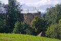 Sudecki zamek Świecie