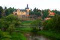 Zamek Zruč nad Sázavou