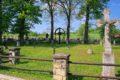 Cmentarz wojenny w Męcinie Wielkiej