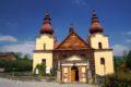 Kościół w Ropie
