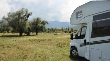 Rumunia, początek trasy transfogaraskiej