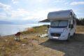 Macedonia, Jezioro Prespańskie
