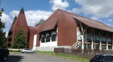 Gimnazjum Arpada Vezera