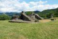 Ruiny kościoła – Dömös