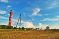 Estonia – latarnia morska Pakri