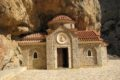 Kościółek Agios Nikolaos, Kreta