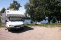 Kąpielisko LEGIA w Chełmży
