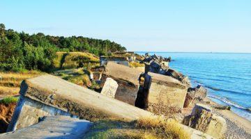 Fort Ziemelu