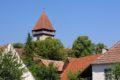Warowny kościół w Chirpăr