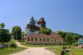 Kościół warowny w Ruja