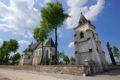 Kościół św. Trójcy w Nowym Korczynie