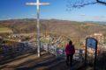 Punkt widokowy na Bardzkiej Górze