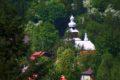 Cerkiew prawosławna w Zagórzu