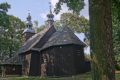 Kościół w Myślniewie