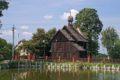 Kościół w Marcinkach