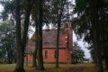 Polnica, ewangelicki kościół Św. Józefa