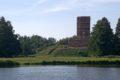 Zamek w Bolesławcu