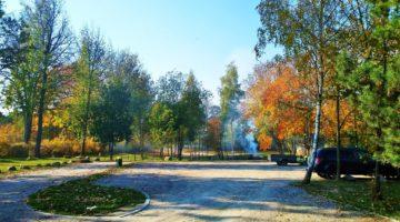 Kąpielisko Struga