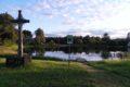 Jezioro meteorytowe Kaukinės